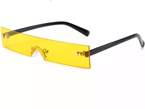 KIDS FRAME-LESS SUNGLASSES freeshipping - HOJ