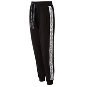 ULTIMATE BLACK JOGGERS - HOJ
