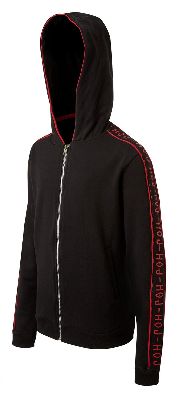 RED LABEL HOODIE - houseofjrs