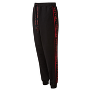 RED LABEL JOGGERS - houseofjrs