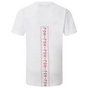 RED LABEL TEE - HOJ