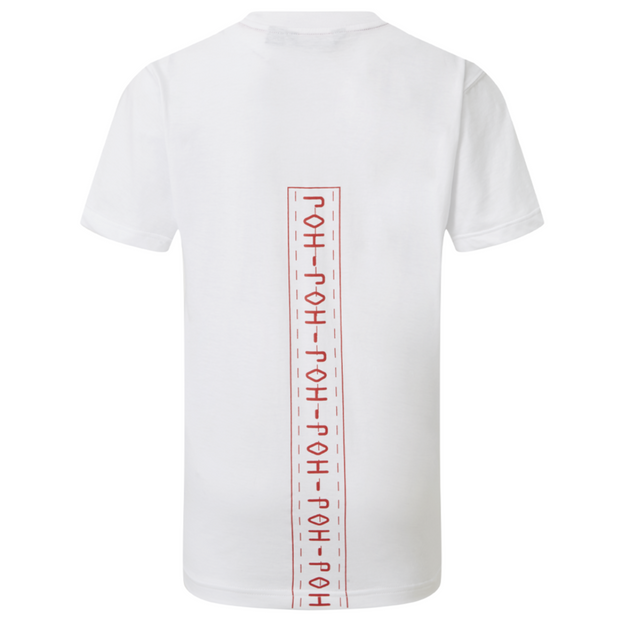 RED LABEL TEE freeshipping - HOJ