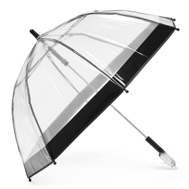 TRANSPARENT UMBRELLA - houseofjrs