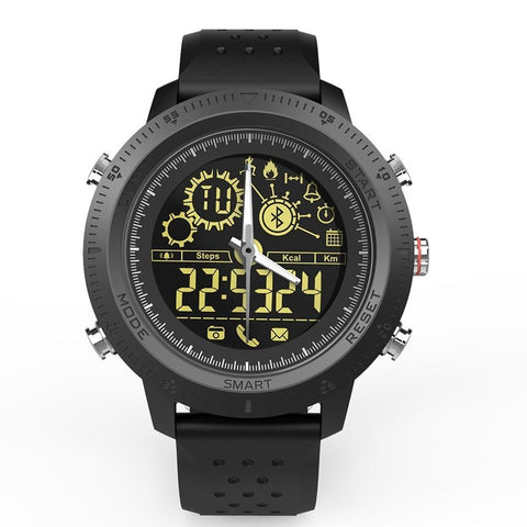 Bluetooth Waterproof Smart Sport Watch