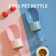 2 In 1 Pet Kettle