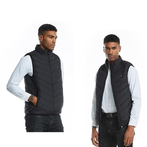 [30% off Now ]Warming Heated Vest
