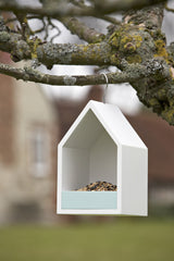 Bird Feeding Box