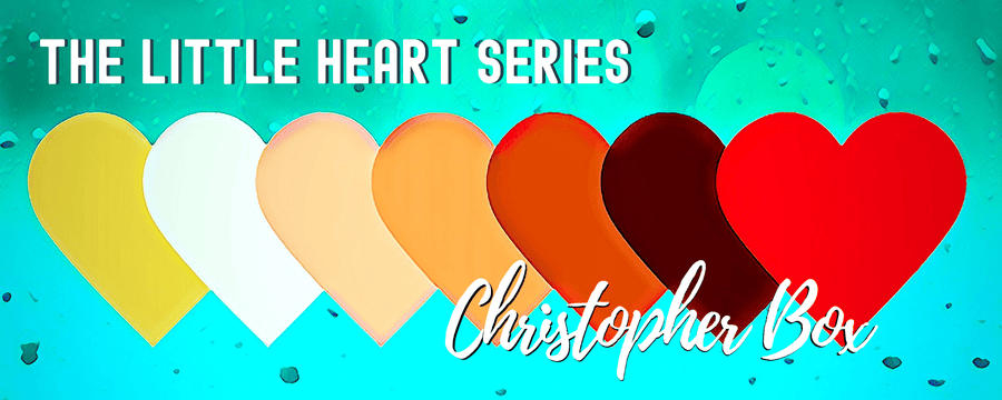The Little Heart Series by Christopher Box