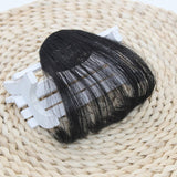 1Pcs Clip in Hair Wig Bangs Synthetic Wigs Wigs, Wigs with bangs, Womens Department