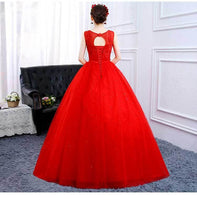 Beautiful Wedding Bridal Dress Pregnant Women Plus Size Wedding Dresses
