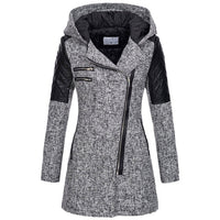 Womens plus sized winter coats and jackets thick parka Jacket, Winter Coat, Winter Jackets, Womens Coat, Womens Department
