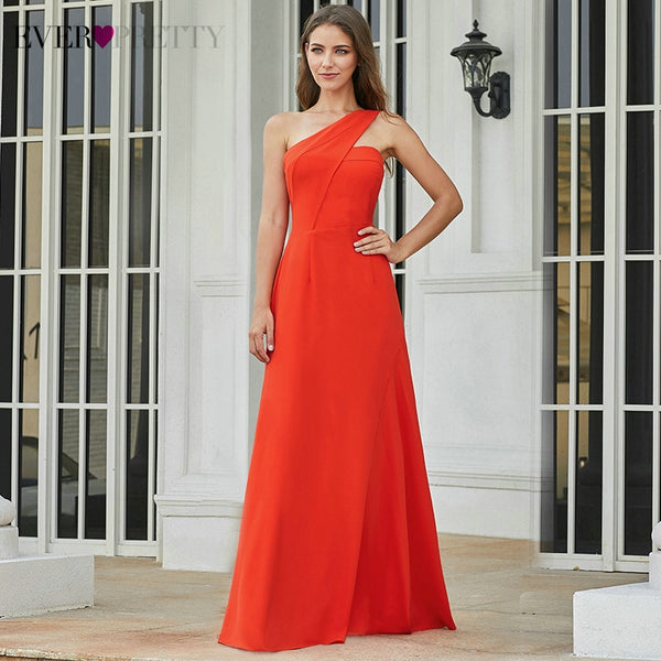 Sexy Evening Dresses Long Ever Pretty Evening Party Gowns