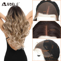 Noble Hair Wig African American Synthetic Wigs For Black Women