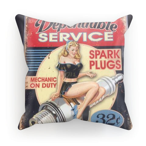 Dependables Cushion