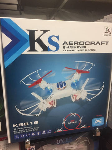 Fantastic Drone with camera  >  Bargain price > 4 Channel 2.4GHZ