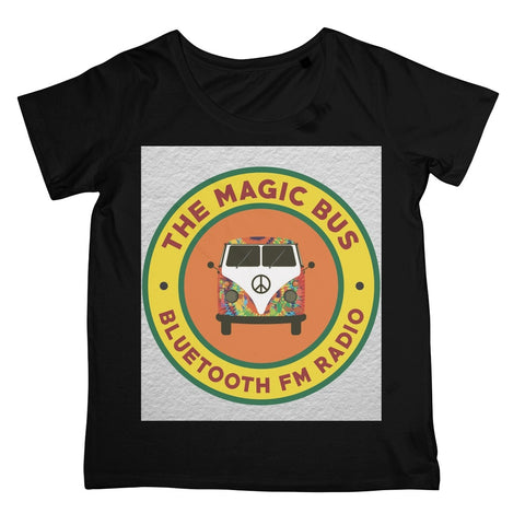 The Magic Bus Women's Retail T-Shirt