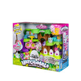 Hatchimals Eggs Cute Pets mini toy Nursery Playset with Colleggtibles Birthday for Kids Children Gifts