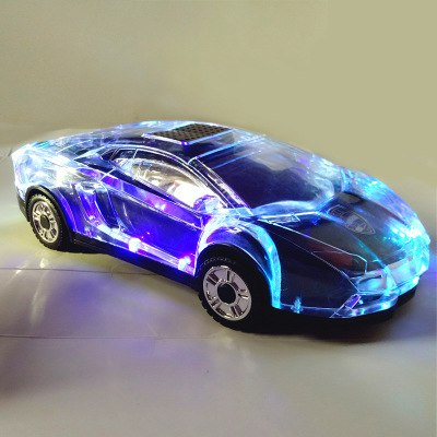 FANTASTIC SPORTS CAR BLUETOOTH AND FM SOUND SYSTEM , GREAT SOUNDS