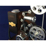 Music Box Projector