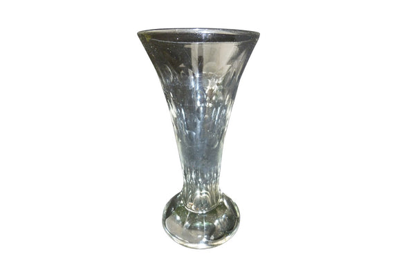ANTIQUE FRENCH BISTRO GLASS