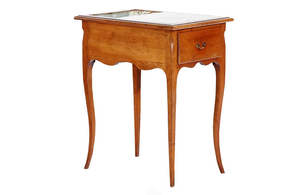 LOUIS XV REVIVAL SIDE TABLE