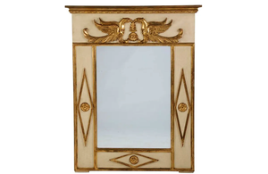 NEO-CLASSICAL REVIVAL MIRROR