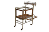 ROCKHAUSEN BAR / RESTAURANT TROLLEY