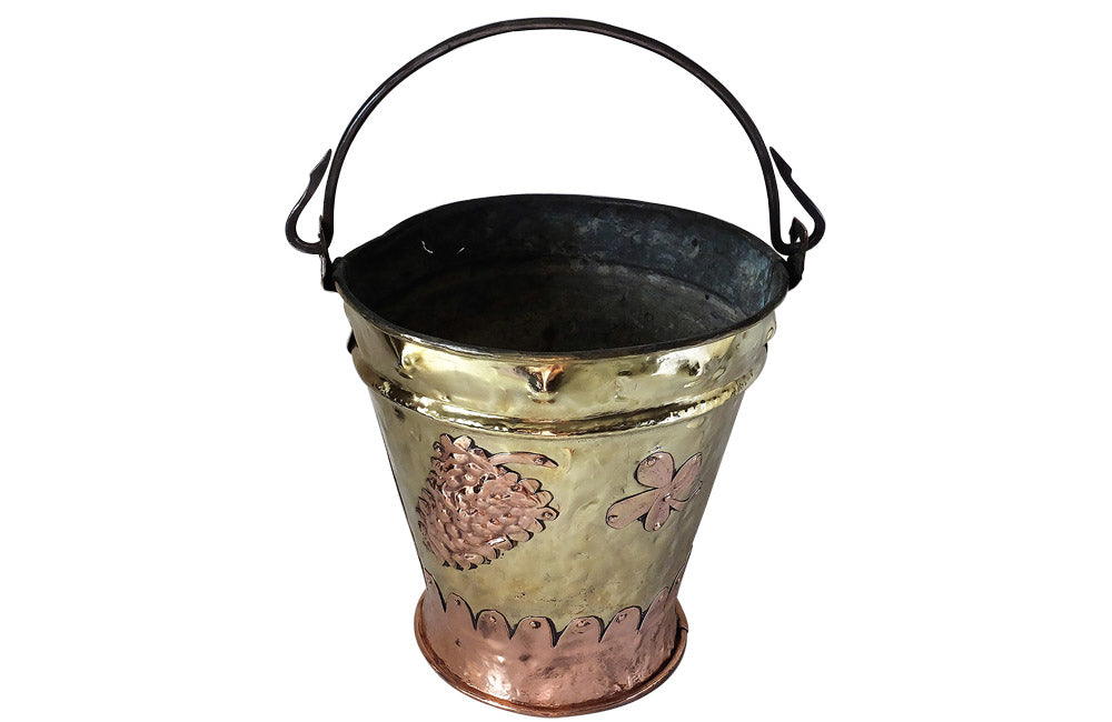 ART-POPULAIRE VINEYARD PAIL