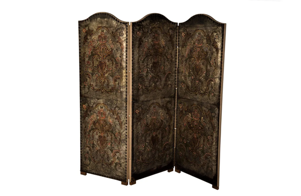 CUIR DE CORDOVA SCREEN