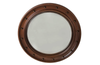 NAUTICAL STYLE CONVEX MIRROR