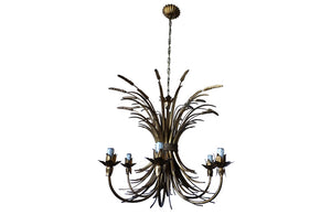 COCO CHANEL STYLE CHANDELIER