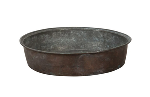 19TH CENTURY FRENCH COPPER VAT