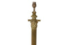 NEO-CLASSICAL REVIVAL FLOOR LAMP