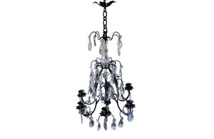 PRETTY FRENCH CHANDELIER