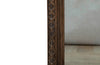 NEO-CLASSICAL CARVED FRAMED MIRROR