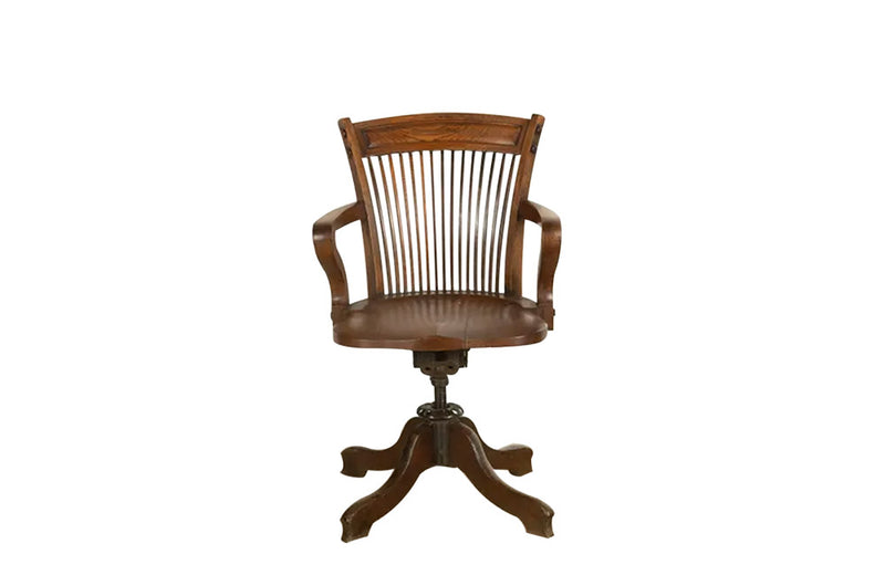 AMERICAN DESK CHAIR