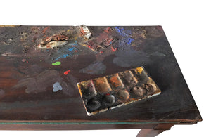ARTISTS STUDIO CARD TABLE
