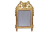 18TH CENTURY MARRIAGE MIRROR