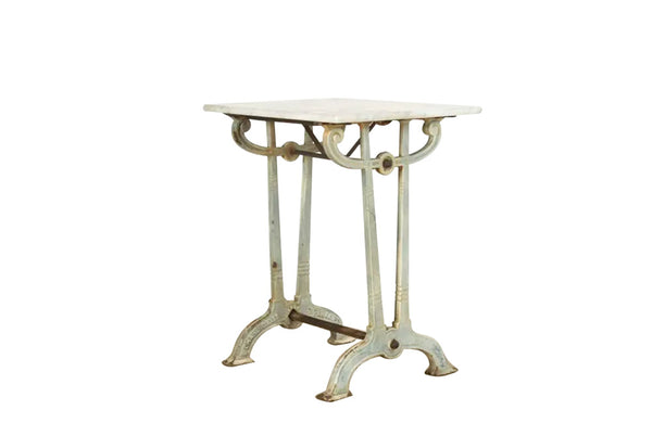 FRENCH ART DECO PATISSERIE TABLE