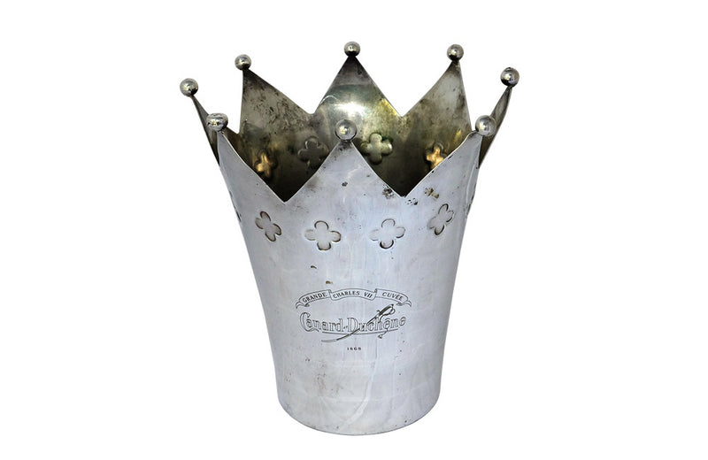 CROWN CHAMPAGNE BUCKET