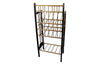 ERNST ROCKHAUSEN WINE / MAGAZINE RACK