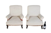 PAIR OF RARE 19TH CENTURY CHILDREN'S ARMCHAIRS