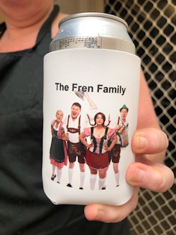 Fren Family Stubbie Holder