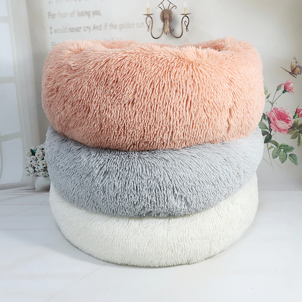 Marshmallow Cat/Dog Bed