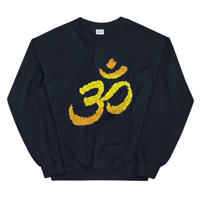 Om Cats Unisex Sweatshirt