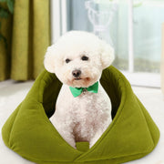 Warm & Cozy Pet Sleeping Bag