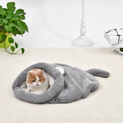 Snuggly Cat Sleeping Bag