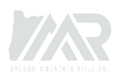 Oregon Mountain Rifle Co