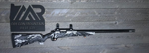 SOLD! 6.5 PRC Lonerock Ti Rifle
