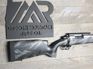 OMR 6.5 PRC Lonerock Ti Rifle